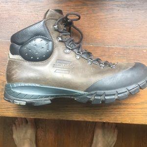 Zamberlan 308 Trekker RR Hiking Boots Forest SZ 11